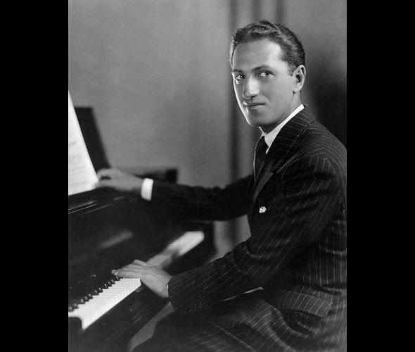 Гершвин Джордж (1899-1937)