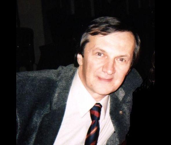 Гільдзюк Юрый (фартэпіяна)