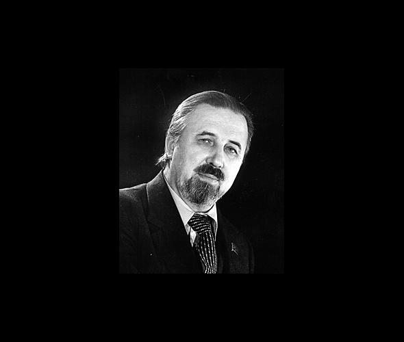 Глебов Евгений (1929-2000)