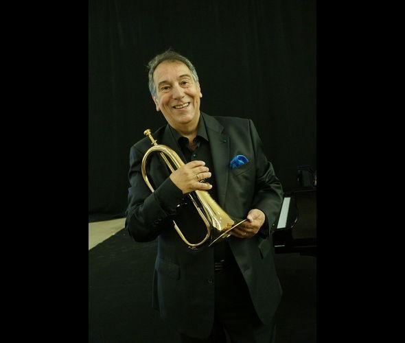 Туврон Ги (труба)