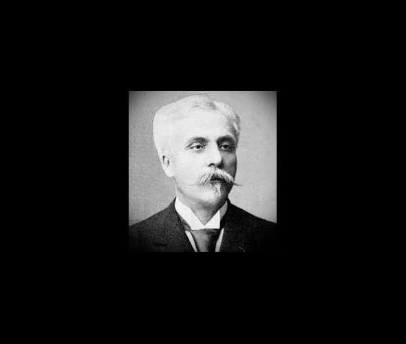 Бёльман Леон (1862 - 1897)