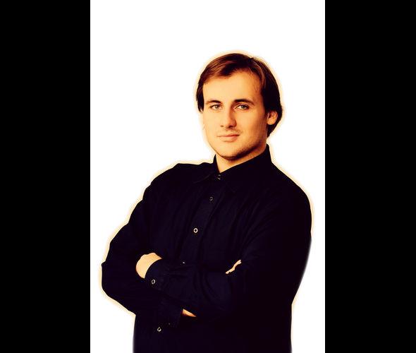 Старасценка Кірыл Мікалаевіч (тэнар)