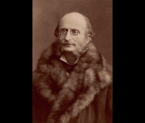 Оффенбах Жак (1819 - 1880)