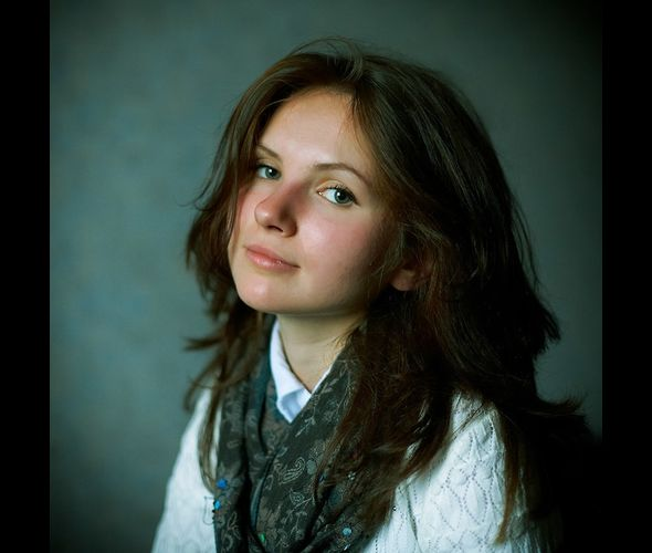 Куропятник Екатерина (лектор-музыковед)