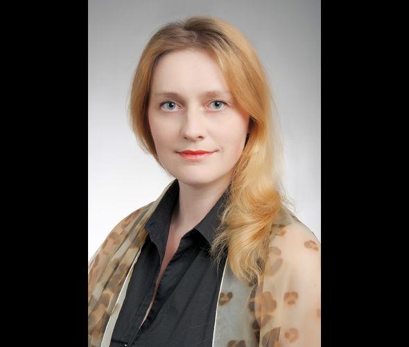 Татьяна Лесун