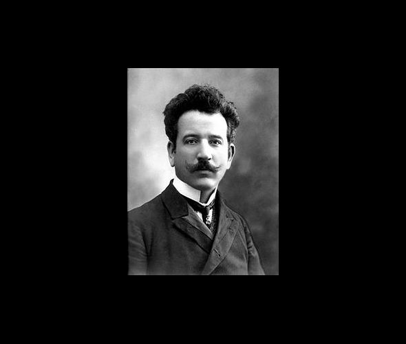 Босси Марко Энрико (1861 - 1925)
