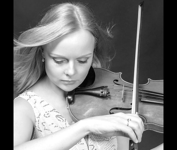 Маркова Анна (скрипка)