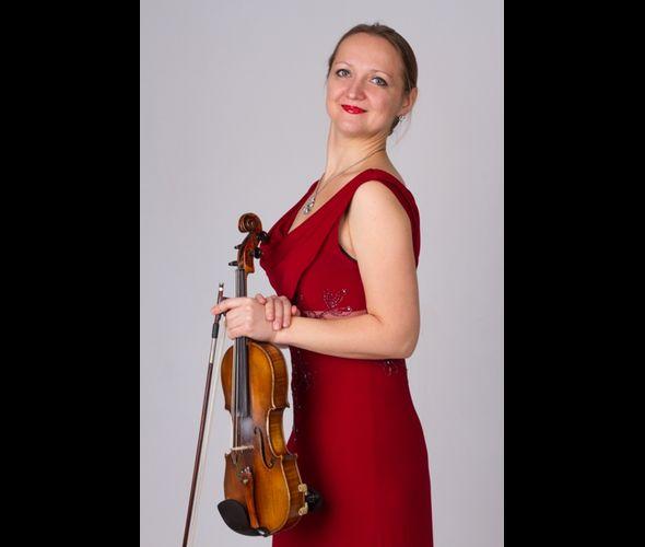 Екатерина Мищанчук