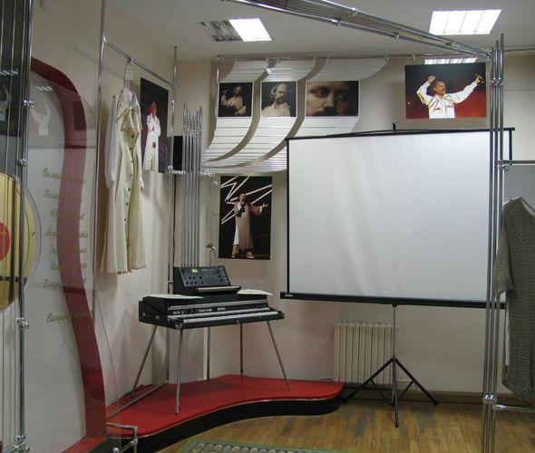 Музей В.Г.Мулявина