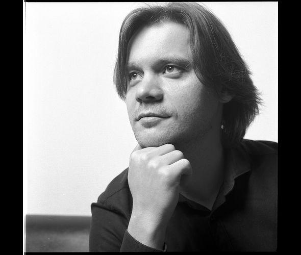 Музыкантов Александр (фортепиано)