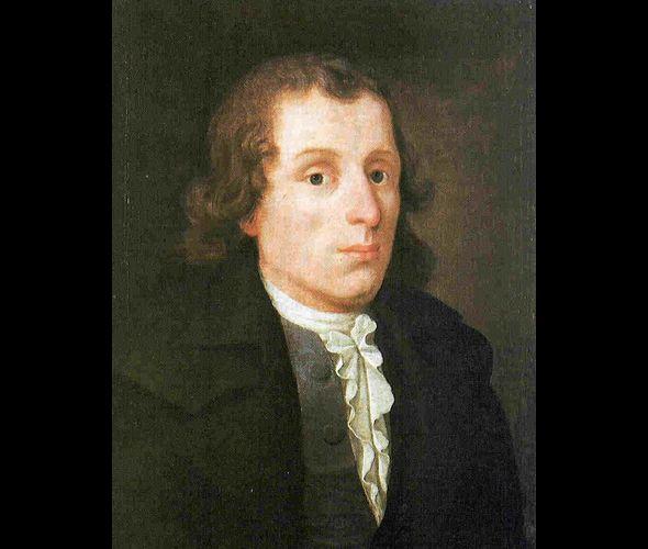 Нефе Кристиан Готлоб (1748 - 1798)