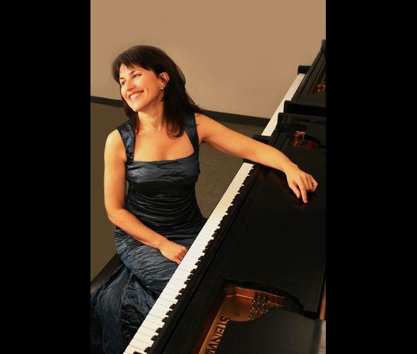 Мушкатколь Виктория (фортепиано)