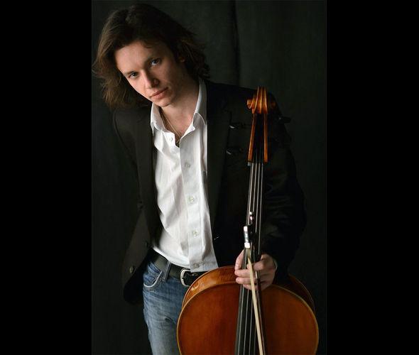 Радунский Михаил (виолончель)