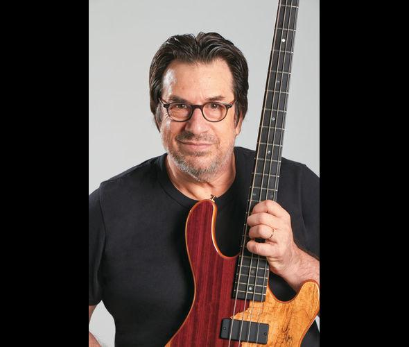Берлин Джефф (бас-гитара)