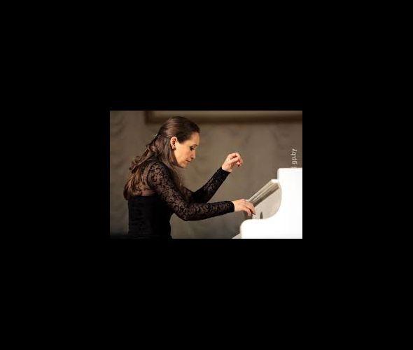 Ромейко Марина (фортепиано)
