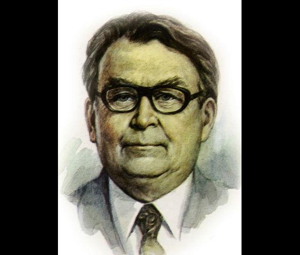 Соловьёв-Седой Василий (1907 - 1979)