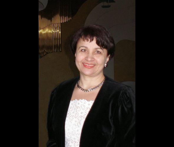 Шумакова Татьяна (цимбалы)