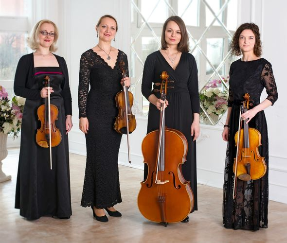 Minsk String Quartet