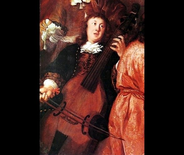 Букстехуде Дитрих  (1637 - 1707)