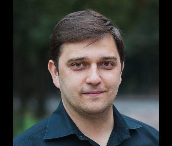 Снитко Алексей (дирижер)