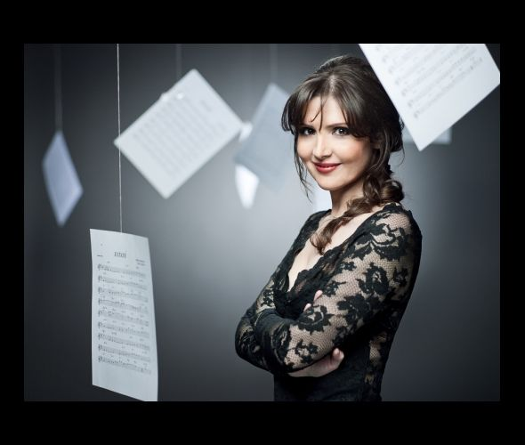 Болквадзе Элисо (фортепиано)