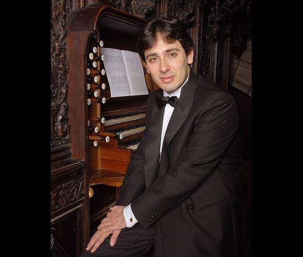 Дюбуа Венсан (орган)