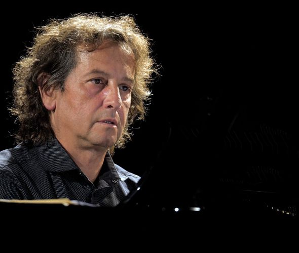 Horia Mihail (piano
