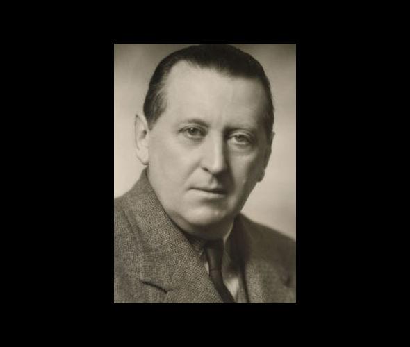Боуэн Йорк (1884 - 1961)