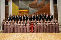 Honored Collective State Academic Choir of the Republic of Belarus n.a. G.Shirma