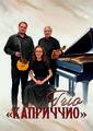 Kapricchio, Instrumental ensemble