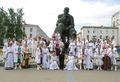 National Academic Folk Orchestra of Belarus n.a. I.Zhinovich