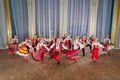 Свята, белорусский государственный ансамбль народной музыки